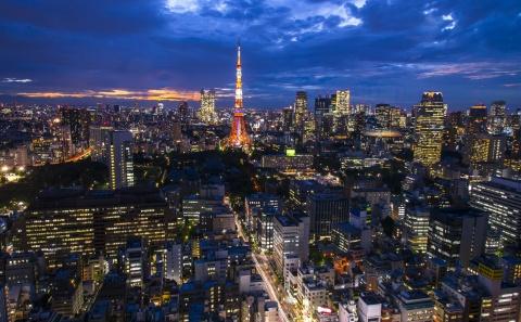 Fotoresa Japan
